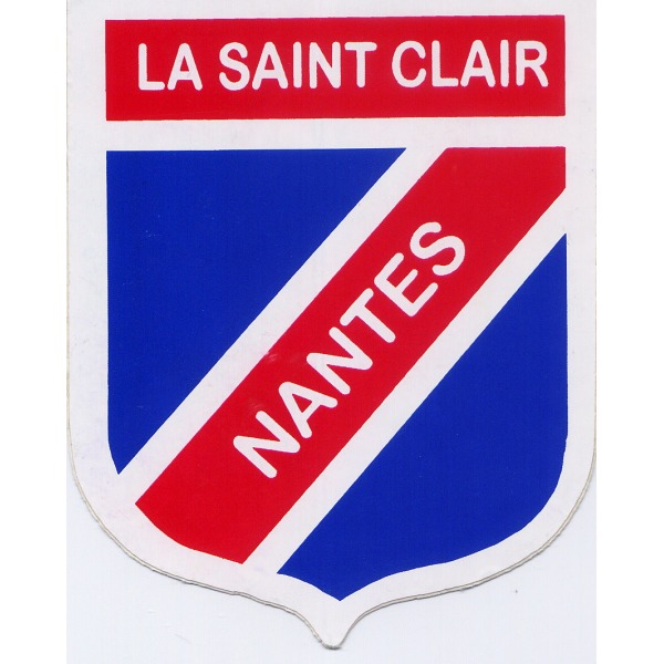 Association - ASSOCIATION SAINT CLAIR DE NANTES