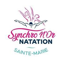 Association Synchro N'Or Natation Sainte Marie
