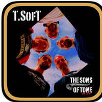 Association - T-SOFT THE SONS OF TONES.432