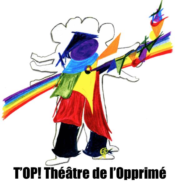 T'OP ! Théâtre de l'Opprimé
