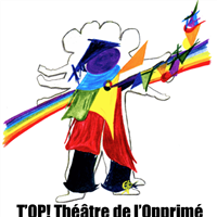 Association - T'OP! Théâtre de l'Opprimé
