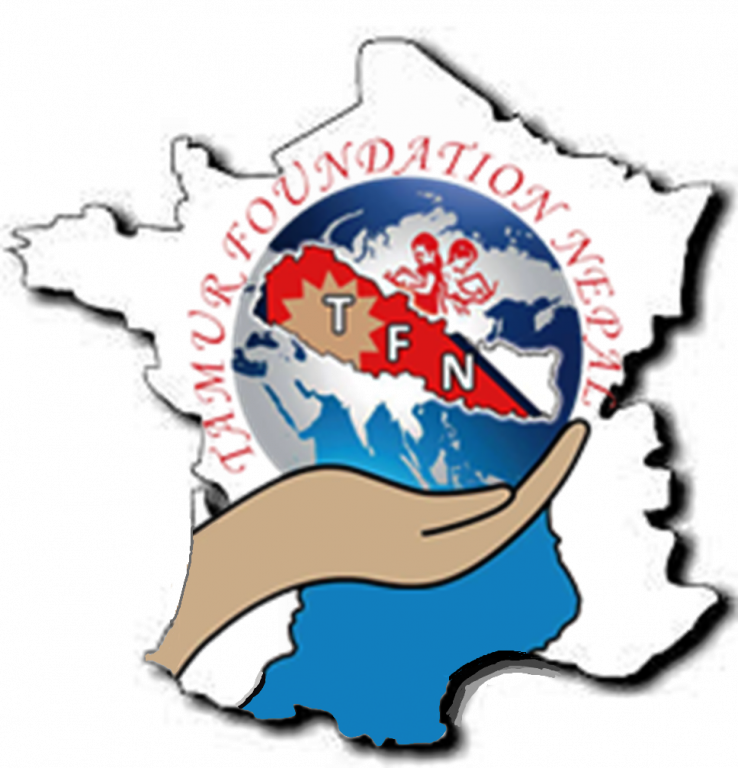 Association - Tamur Foundation Nepal-France