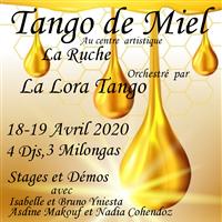 Association - Tangomina