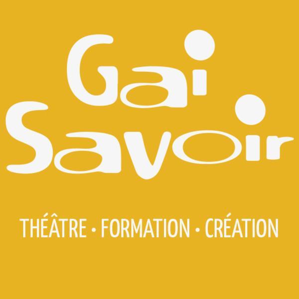Association - Compagnie du Gai Savoir