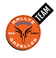 Association Team aicha des gazelles