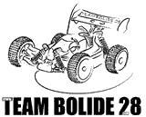 Association - Team Bolide 28