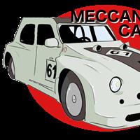 Association - Team la meccano car