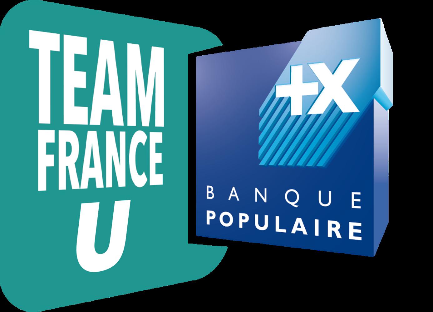 Team Ski Universite Banque Populaire Auvergne Rhone Alpes