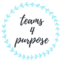 Association teams4purpose