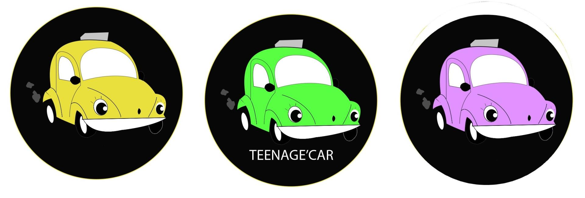 Association - Teenage'Car