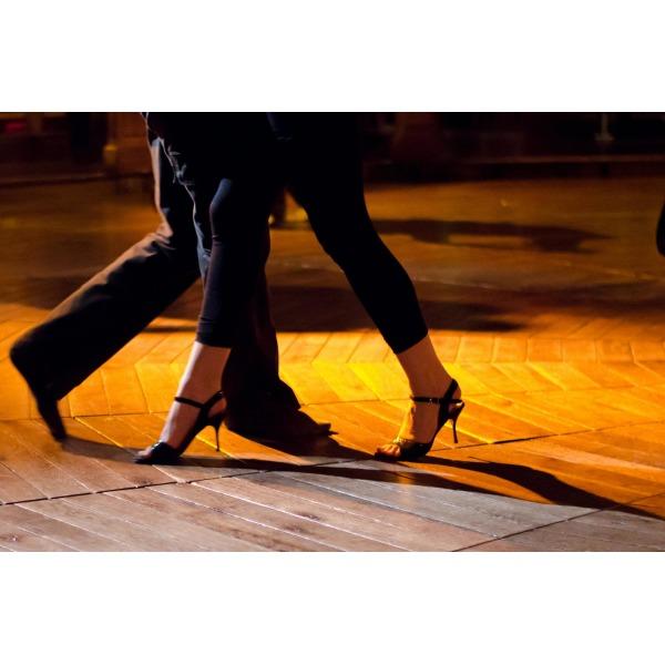 Association - Tango Argentin avec Philippe & Mathilde