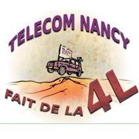 Association - TELECOM Nancy fait de la 4L