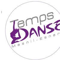 Association - Temps Danse Mesnil Esnard