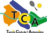 Association Tennis Club de l'Antonnière