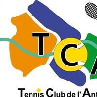 Association - Tennis Club de l'Antonnière