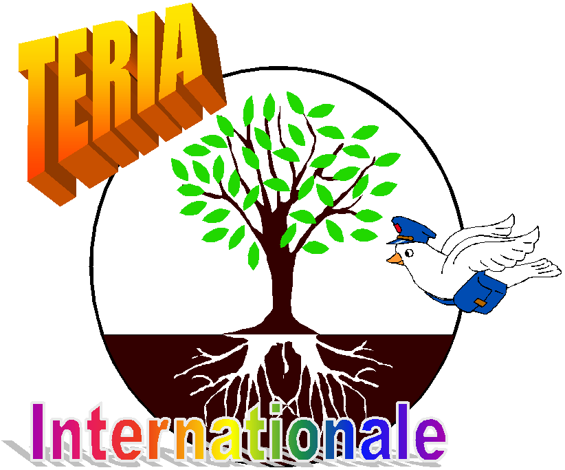 Association - TERIA INTERNATIONALE