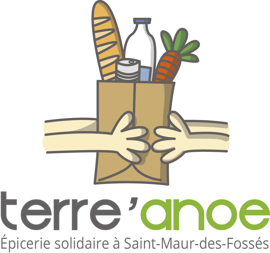 Association - TERRE'ANOE Epicerie solidaire