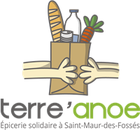 Association TERRE'ANOE Epicerie solidaire