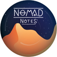 Association THE NOMAD NOTES PROJECT