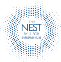 Association THE NEST BY & FOR ENTREPRENEURS