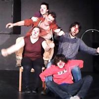 Association - Théâtre de Liens