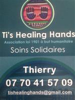 Association Tï's Healing Hands