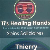 Association - Tï's Healing Hands