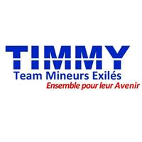 Association TIMMY - Team Mineurs Exilés