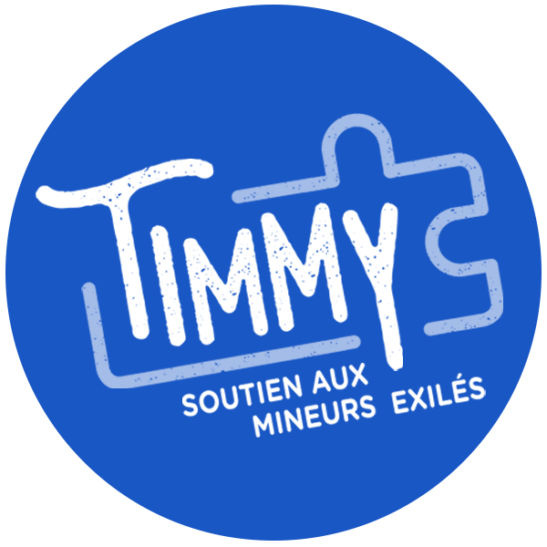 Association - TIMMY - Team Mineurs Exilés