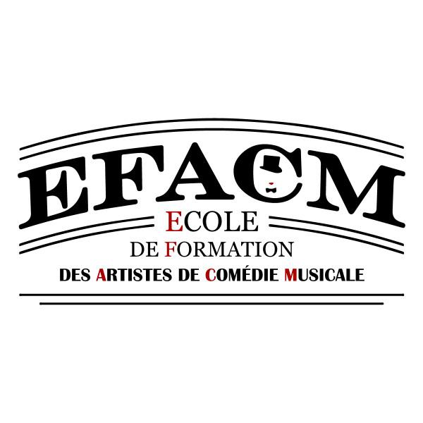 Association - EFACM Ecole de Formation des Artistes de Comédie Musicale