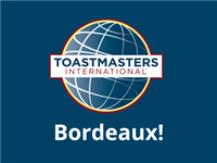 Association TOASTMASTERS BORDEAUX