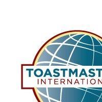Association - Toastmasters Club Marseille