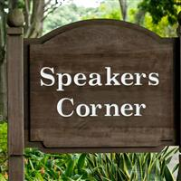 Association - Toastmasters SpeakersCorner