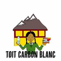 Association Toit Carbon Blanc