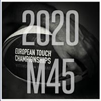 Association Touch France - M45