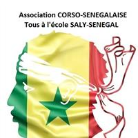 Association - TOUS A L'ECOLE SALY SENEGAL