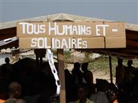 Association TOUS HUMAINS & SOLIDAIRES