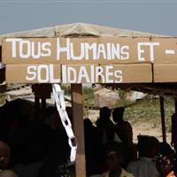 Association - TOUS HUMAINS & SOLIDAIRES