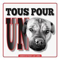 Association - Tous Pour Un protection animale