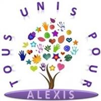 Association - TOUS UNIS POUR ALEXIS