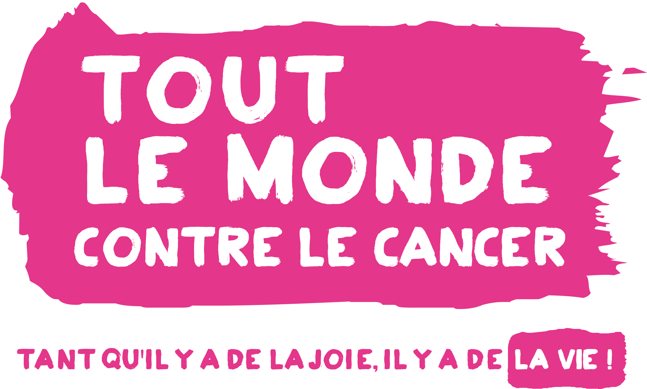 Association - Tout le monde contre le cancer