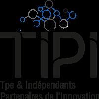 Association - Tpe et Indépendants Partenaires de l'Innovation - TIPI