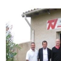 Association - TRANSPORTS VERNEY PATRIMOINE, ASPTV