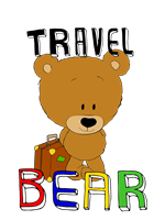 Association Travel Bear