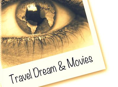 Formulaire principal - Travel dream & Movies