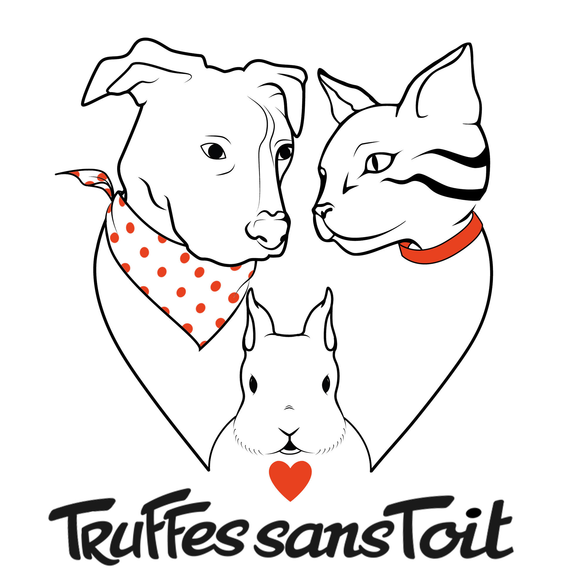 Association - Truffes Sans Toit