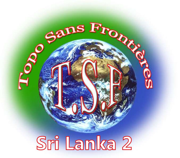Association - TSF Sri Lanka 2015