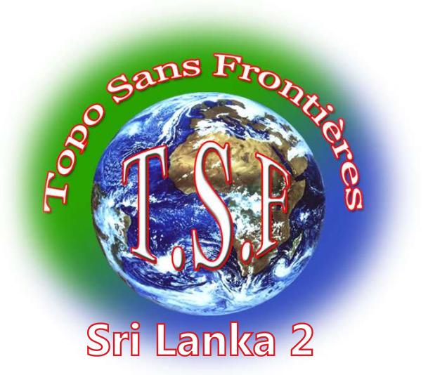 Association - TSF Sri Lanka 2015