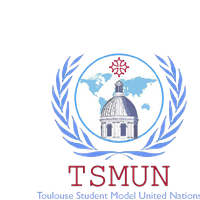 Association - TSMUN (Toulouse Student Model United Nations)