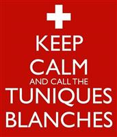 Association Tuniques blanches